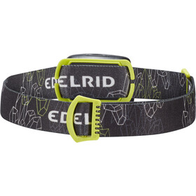 Edelrid Pentalite II Headlamp Night/Oasis